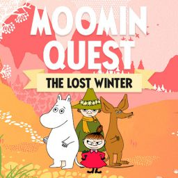 Moomin Quest is available in Sweden!